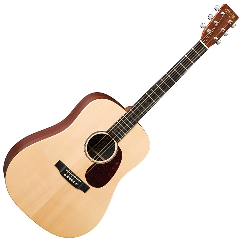 martin x series dx1ae acoustic electric guitar geartree reverb. Black Bedroom Furniture Sets. Home Design Ideas