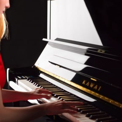 Kawai K-500 AURES E/P Hybrid Piano