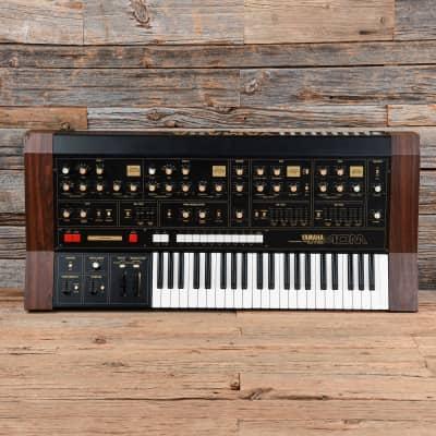 Yamaha CS-40M Analog Duophonic Synthesizer 1970s (s208)