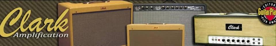 Clark Electric Instruments