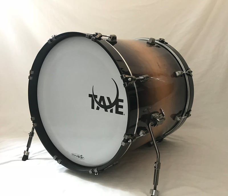 Naked Drums