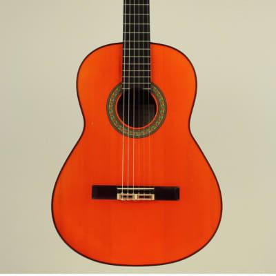 Jerónimo Pérez Flamenco guitar 2014 Negra for sale