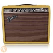 Fender '65 Reissue Princeton Reverb 2015 Tweed image