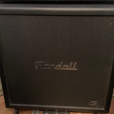 Randall RS412KHX 4 x 12 for sale