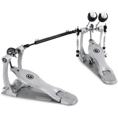 Gibraltar GRC5-DB Road Class Single Chain Double Bass Drum Pedal