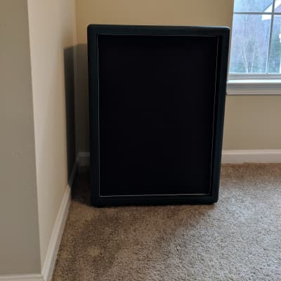 Mojotone Vertical 2x12 2018 Green for sale