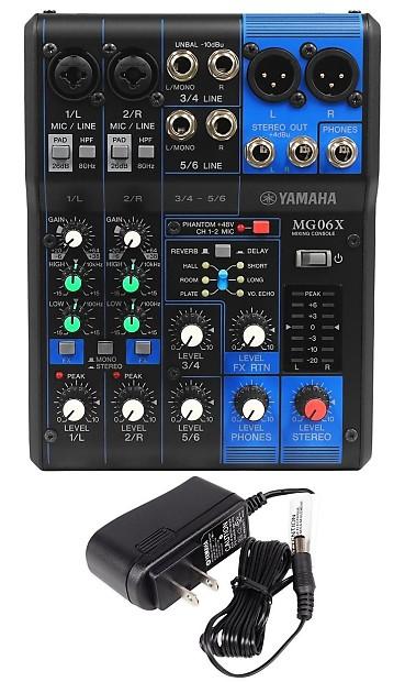 Reverb Tx Yamaha