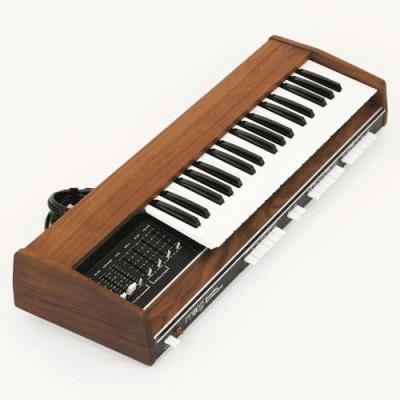 Moog Satellite 1973 - 1979