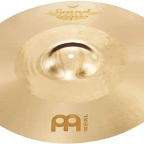 "Meinl 20"" Soundcaster Fusion Powerful Crash"