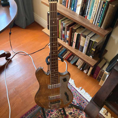 vintage palmer bass for sale