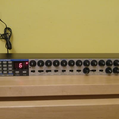 Novation  A station