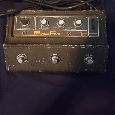 Roland AP-5 Phase Five for sale