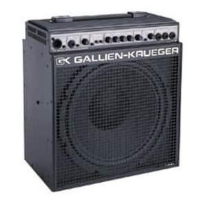 "Gallien-Krueger MB-150S 1x12"" Bass Combo Amplifier (Used/Mint)"