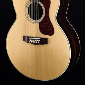 Guild Westerly Collection F-1512 Natural