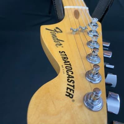 1979 Fender 25th Anniversary Stratocaster Porsche Silver for sale