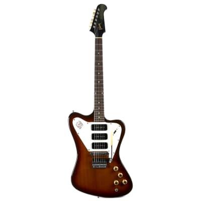 Gibson Firebird III Non-Reverse 1965 - 1969