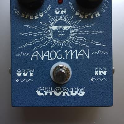 Analogman Chorus