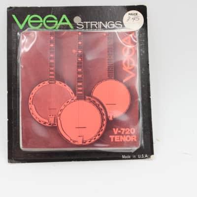 Vega Vintage V-720 NOS Banjo Strings