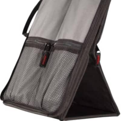 Sabian Stick Flip Stand Up Stick Bag with Grey Interior