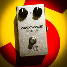 BBE Window Pane Silicon Fuzz