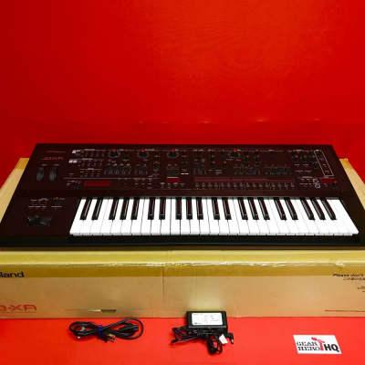 [USED] Roland JD-XA Synthesizer