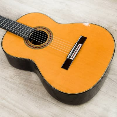 Cordoba Luthier Select Friederich CD PF Traditional Classical Acoustic Guitar for sale