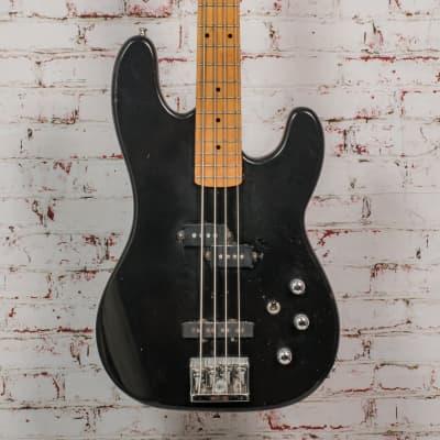 Kramer Striker 700ST Electric Bass Black x2021 (USED) for sale