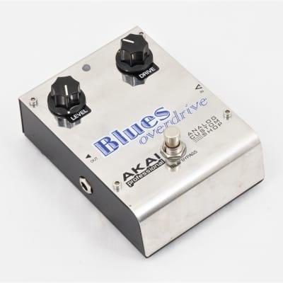 Akai Blues Overdrive - Analog Custom Shop Series for sale