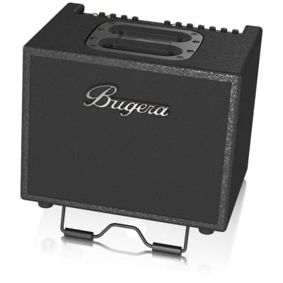 Bugera AC60 Portable 60-Watt 2-Channel Acoustic Amplifier w/EFX