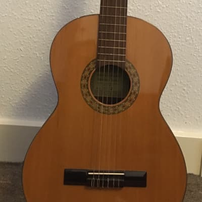 Antonio Lorca 3603s acoustic guitar for sale