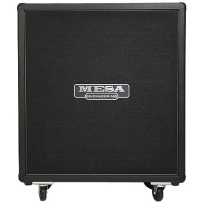 Mesa Boogie Rectifier Standard 4x12 Straight Cab for sale