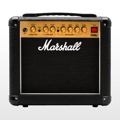 Marshall DSL1CR Combo Guitar Amp, 1W