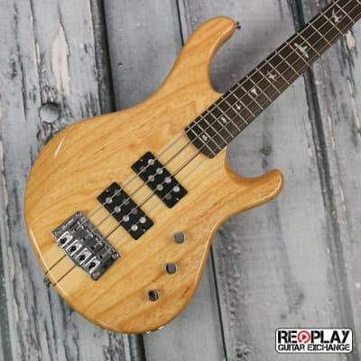 Paul Reed Smith SE Kingfisher, Natural *Demo Model* for sale