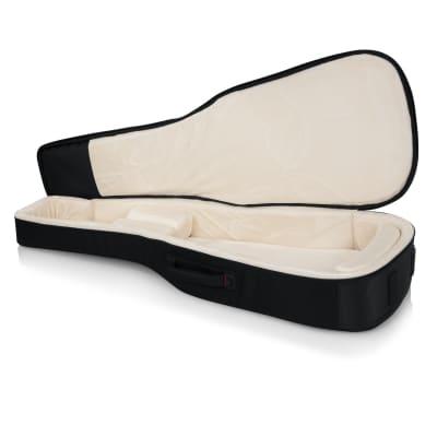 Gator PRO-GO GUITAR SERIES Acoustic Guitar Gig Bag