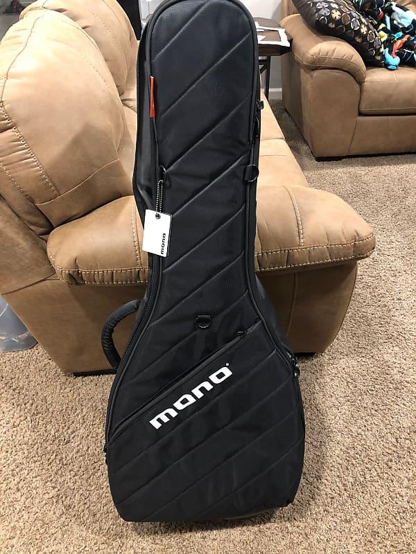mono vertigo dreadnought acoustic guitar hybrid gig bag reverb. Black Bedroom Furniture Sets. Home Design Ideas