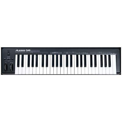 Clavier 49 Notes Midi / Usb Alesis