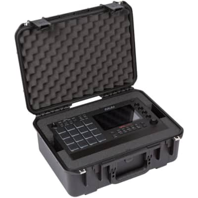 SKB 3i1813-7MPC2 iSeries Case for Akai MPC Live II Sampler/Sequencer