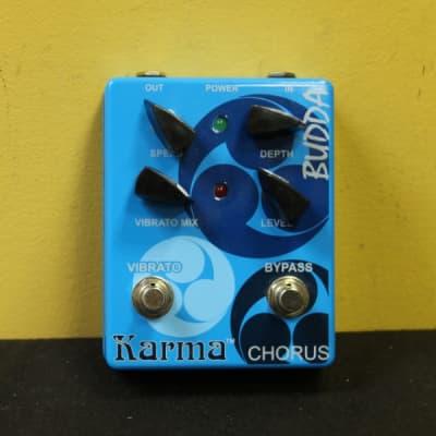 Budda Karma Chorus for sale