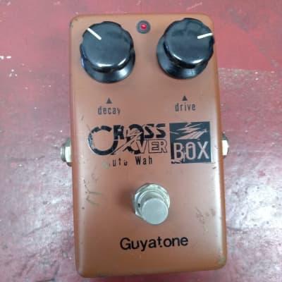 Guyatone PS-104 Crossover Box Auto Wah