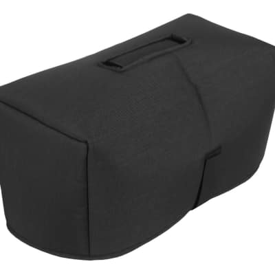 Tuki Padded Cover for Crate Blue Voodoo BV-150H Amp Head (crat100p)
