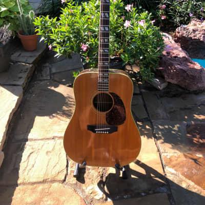 1968 Gibson SJN / Country Western