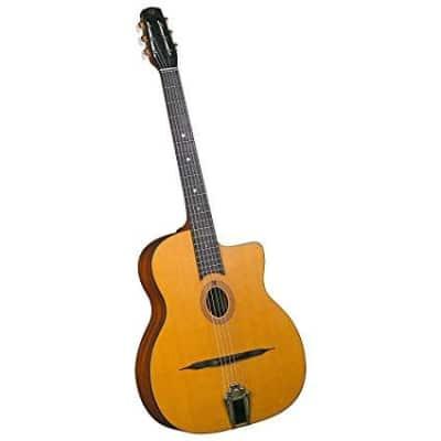 Cigano GJ-10 Django Oval Hole Acoustic for sale