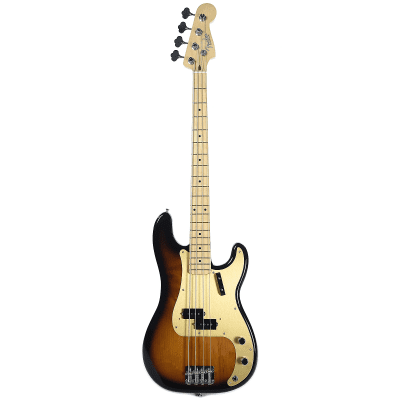 Fender American Original '50s Precision Bass