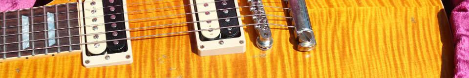Buffalo Music and Guitars