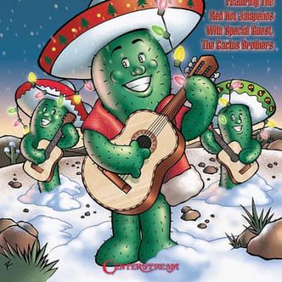 Christmas South of the Border W/CD