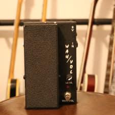 Morley Mini Wah Volume