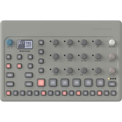 Elektron Model:Cycles 6-Track FM-Based Groovebox - Open Box