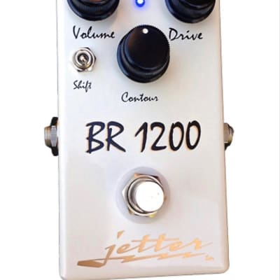 Jetter BR 1200 Overdrive