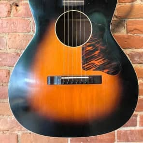 Kalamazoo KG-14 Vintage 1930's Acoustic for sale