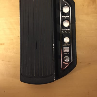 Roland Double Beat AD-50 Fuzz Wah 1973-79 for sale